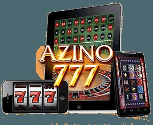 мобильное приложение азино777